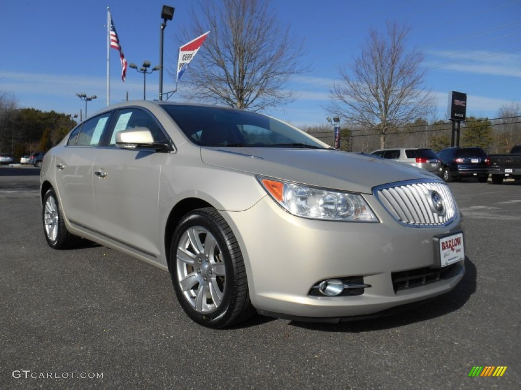 2011 gold mist metallic buick lacrosse cxl 100557294 photo 2 car color galleries. Black Bedroom Furniture Sets. Home Design Ideas