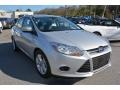 Ingot Silver 2014 Ford Focus SE Sedan