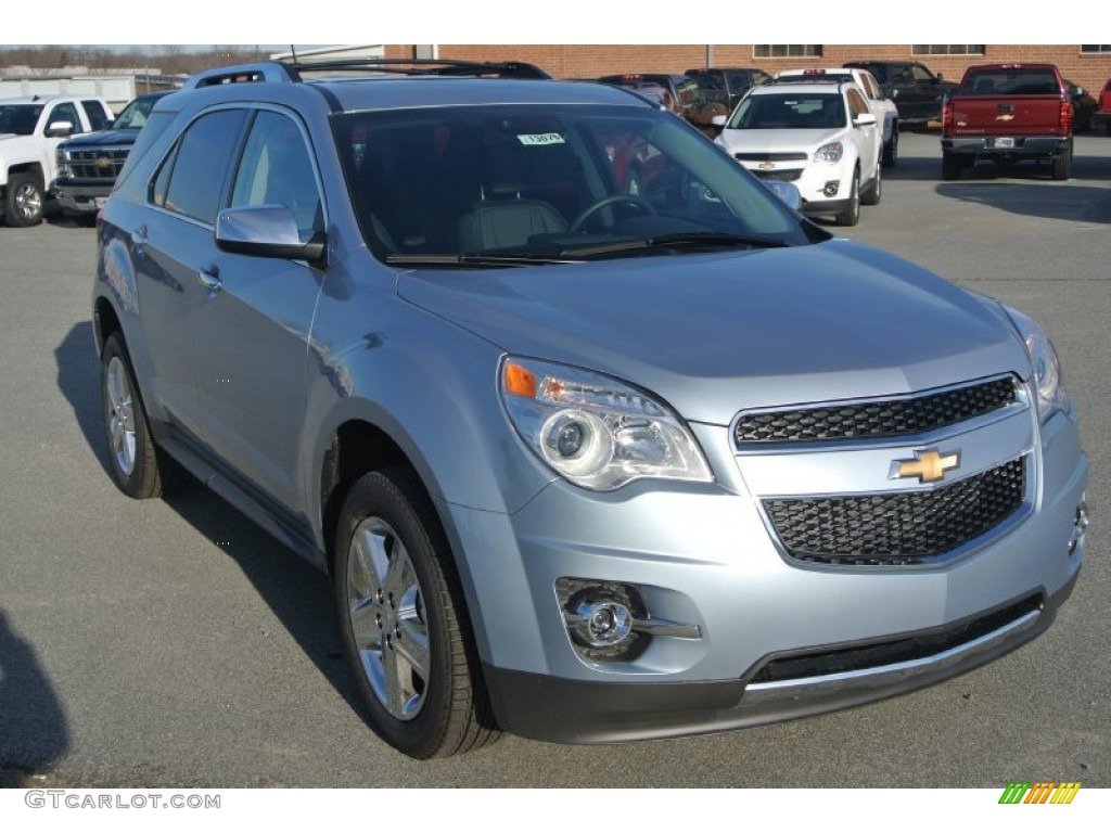 2015 silver topaz metallic chevrolet equinox ltz. Black Bedroom Furniture Sets. Home Design Ideas