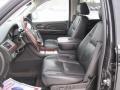 2009 Cadillac Escalade Ebony/Ebony Interior Interior Photo