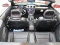 50 Years Raven Black Interior Photo for 2015 Ford Mustang #100600502