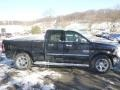 Black - 1500 Laramie Quad Cab 4x4 Photo No. 8
