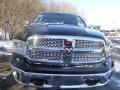Black - 1500 Laramie Quad Cab 4x4 Photo No. 10
