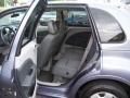 2007 Opal Gray Metallic Chrysler PT Cruiser Touring  photo #3