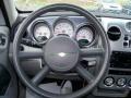 2007 Opal Gray Metallic Chrysler PT Cruiser Touring  photo #15