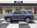 2012 Shoreline Blue Pearl Toyota 4Runner Limited #100636994