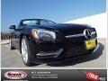 2015 Black Mercedes-Benz SL 400 Roadster #100636785