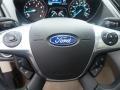 2014 Deep Impact Blue Ford Escape SE 2.0L EcoBoost 4WD  photo #21