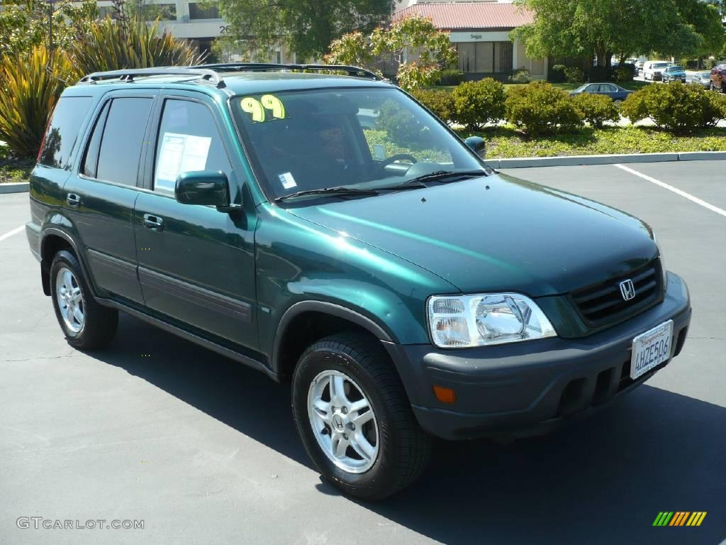 used 1999 honda cr v for sale pricing features edmunds autos post. Black Bedroom Furniture Sets. Home Design Ideas