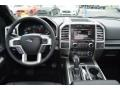 Black Dashboard Photo for 2015 Ford F150 #100685204