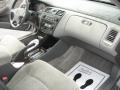 Satin Silver Metallic - Accord SE Sedan Photo No. 16