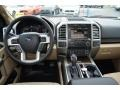 Medium Light Camel Dashboard Photo for 2015 Ford F150 #100686017