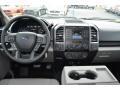 Medium Earth Gray Dashboard Photo for 2015 Ford F150 #100686698