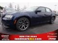2015 Jazz Blue Pearl Chrysler 300 S #100672424