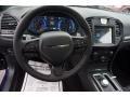 Black Steering Wheel Photo for 2015 Chrysler 300 #100693819