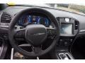 Black Steering Wheel Photo for 2015 Chrysler 300 #100694031