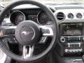 50th Anniversary Cashmere Steering Wheel Photo for 2015 Ford Mustang #100695500