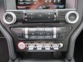 50th Anniversary Cashmere Controls Photo for 2015 Ford Mustang #100695563