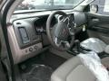 Cocoa/Dune Prime Interior Photo for 2015 GMC Canyon #100703627