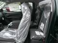 Jet Black Interior Photo for 2015 GMC Canyon #100703864