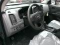 Jet Black/Dark Ash Dashboard Photo for 2015 GMC Canyon #100704194