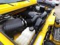 2007 Yellow Hummer H2 SUV  photo #48