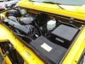 2007 Yellow Hummer H2 SUV  photo #49