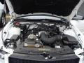 2007 Performance White Ford Mustang V6 Deluxe Convertible  photo #23