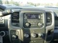 Black/Diesel Gray Controls Photo for 2015 Ram 1500 #100732568