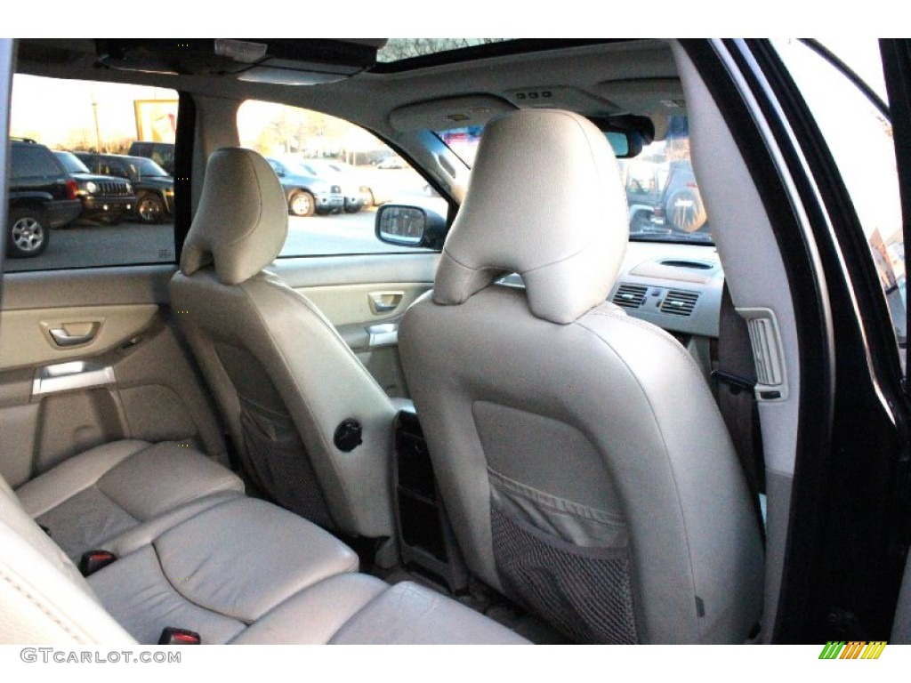 2005 magic blue metallic volvo xc90 t6 awd 100714917. Black Bedroom Furniture Sets. Home Design Ideas