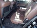 designo Auburn Brown 2015 Mercedes-Benz GL Interiors