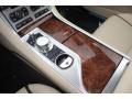 2015 Caviar Metallic Jaguar XF 3.0  photo #23