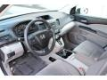 Gray Interior Photo for 2012 Honda CR-V #100767151