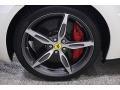 2014 Ferrari California 30 Wheel and Tire Photo