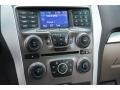 Medium Light Stone Controls Photo for 2013 Ford Explorer #100770001