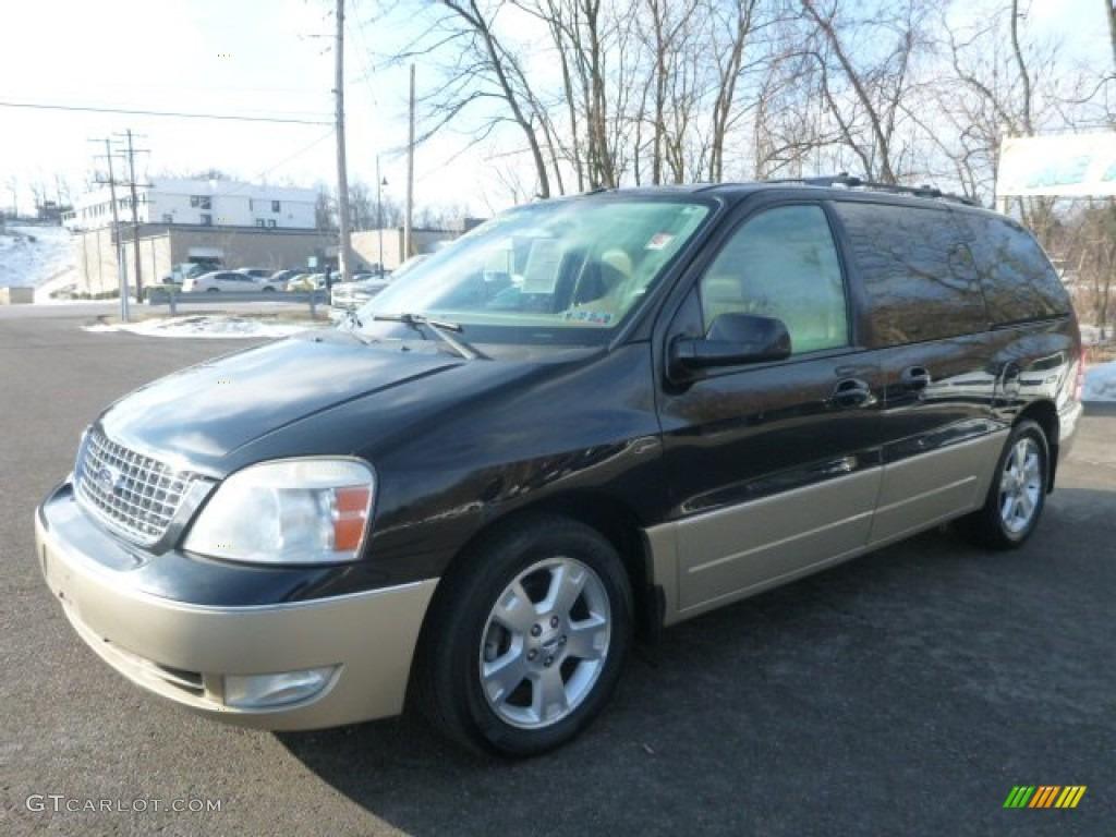 2004 black ford freestar limited 100751280 gtcarlot com car color galleries gtcarlot com