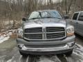 2006 Mineral Gray Metallic Dodge Ram 1500 Big Horn Edition Quad Cab 4x4  photo #2