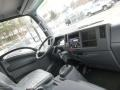 Dashboard of 2015 N Series Truck NQR Moving Truck