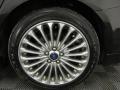 2013 Tuxedo Black Metallic Ford Fusion Titanium  photo #21