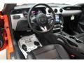 Ebony Interior Photo for 2015 Ford Mustang #100789600