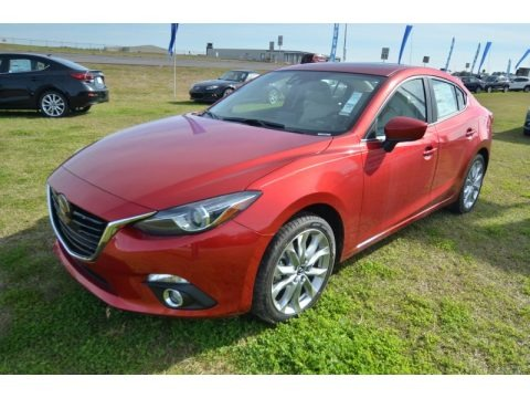 2015 mazda mazda3 s grand touring 4 door data info and specs. Black Bedroom Furniture Sets. Home Design Ideas