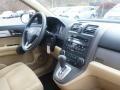 2010 Opal Sage Metallic Honda CR-V EX AWD  photo #11