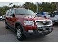 2006 Redfire Metallic Ford Explorer XLT 4x4 #100842164