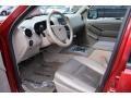 2006 Redfire Metallic Ford Explorer XLT 4x4  photo #9