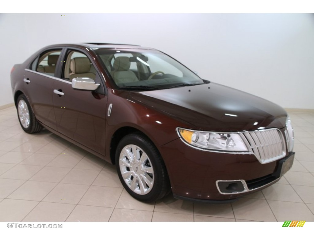 2012 cinnamon metallic lincoln mkz awd 100842222 photo 2 car color galleries. Black Bedroom Furniture Sets. Home Design Ideas