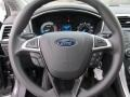 Earth Gray Steering Wheel Photo for 2015 Ford Fusion #100882571