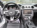 Ebony Dashboard Photo for 2015 Ford Mustang #100896865