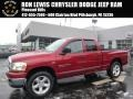 Inferno Red Crystal Pearl 2006 Dodge Ram 1500 Gallery