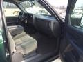 2005 Dark Green Metallic Chevrolet Silverado 1500 Z71 Extended Cab 4x4  photo #23