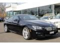 2015 Black Sapphire Metallic BMW 6 Series 650i xDrive Gran Coupe #100889329
